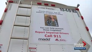 Putting a face to drunk driving victims focus of new MADD campaign