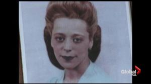 Civil-rights pioneer Viola Desmond named first women on $10 bill