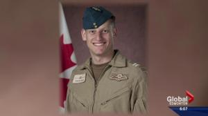 More details emerge about air force pilot killed near Cold Lake