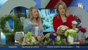 Caring for your fresh flowers so they last longer