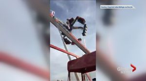 Has the carnival ride tragedy in Ohio made you think twice about amusement park rides?
