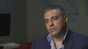 Mohammed Fahmy on surviving Egypt prison conditions