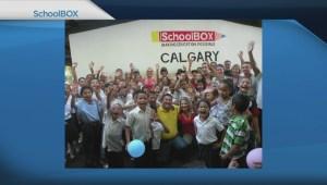 SchoolBOX- Jonathan Tam