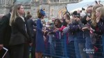 Global BC reporter Sonia Deol's personal encounter with the Duchess of Cambridge