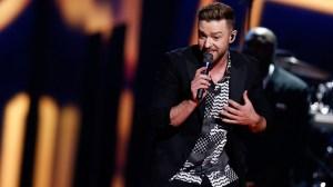 Justin Timberlake faces backlash after tweet responding to Jesse Williams' BET speech