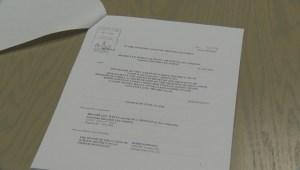 Salmon Arm family suing School District 83