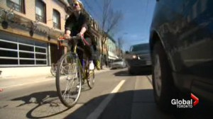 Navigating the relationship between cyclists and drivers