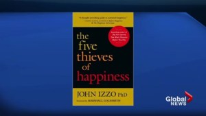 The five things robbing you of your happiness