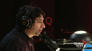 Jian Ghomeshi sues after CBC firing