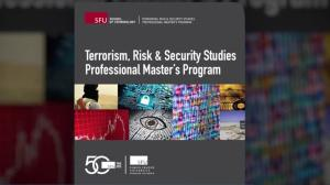 Why SFU launched a terrorism studies program