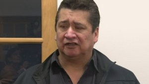 Emotional First Nations chief speaks on the deadly crash near Caledonia