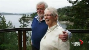 B.C. woman's death reignites right to die debate