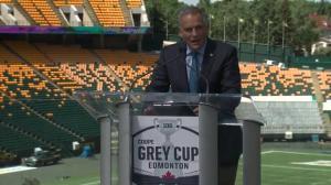 CFL announces Edmonton as 20218 Grey Cup host city