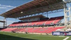 CFL Commissioner excited for new chapter of Argos football