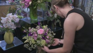 Some tips on buying flowers for Mother's Day