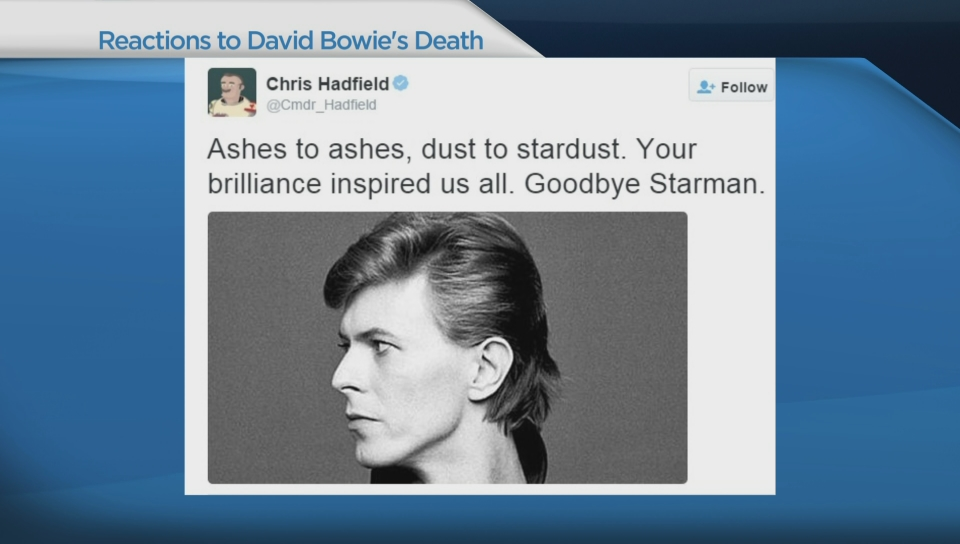 Ex-wife tells of Bowie hate