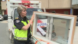 BC Children's hospital warns about window safety with rising temperatures