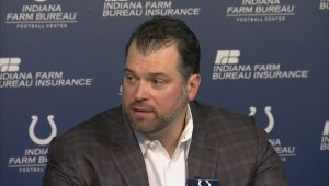 Colts GM says deflated balls investigation in the hands of the league now