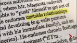 Crown cross-examines Magnotta's psychiatrist