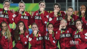 Taking a look at the financial reality of Olympic athletes