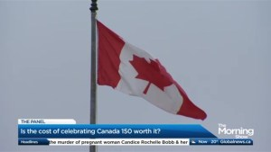 Is Canada's 150th birthday celebration worth the half-billion price tag?