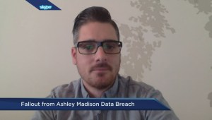Privacy issues around Ashley Madison breach
