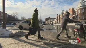 Religious neutrality dominates Quebec Liberal caucus