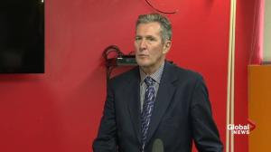 Premier Pallister calls Manitoba refugee influx a 'national challenge'