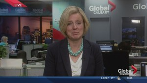 Alberta Election 2015: Rachel Notley on the Morning News