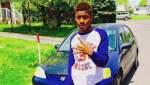 Suspect in Darius Brown gets bail hearing