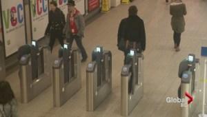 TransLink ridership down
