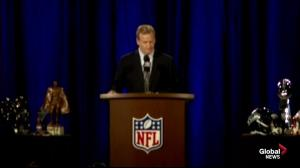 Roger Goodell: Fans want suspense 'on every play'