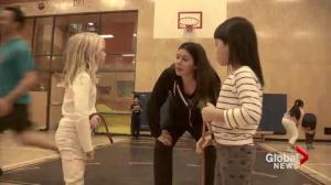 After-school program builds community leaders