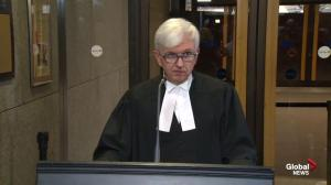 Magnotta's lawyer calls criticism of mental health defence 'Un-Canadian'
