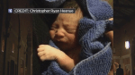 Newborn baby found in manger in New York City church