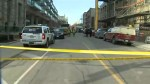 1 man dead after downtown Toronto daytime shooting