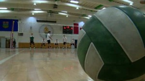 Exciting time for one Calgary high school's volleyball team