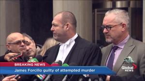 Forcillo defence team decries the 'trial by YouTube'
