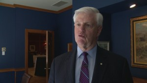 'It's not as bad as it looks': Former Finance Minister John Manley
