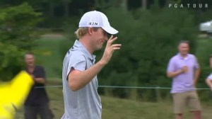 PGA TOUR: Deutsche Bank Championship – 3rd Round highlights