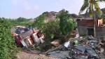 Fatalities in Sri Lanka after garbage dump collapses