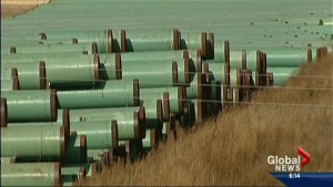 Pipeline audit reflects crisis point: Alberta policy expert