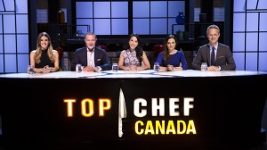 Top Chef Canada judges on what to expect on All Stars season