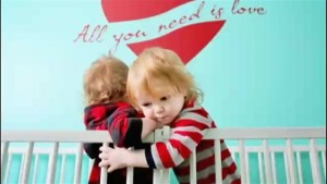 Remembering 2-year old twin, Jude exactly one year after he passed away from the flu
