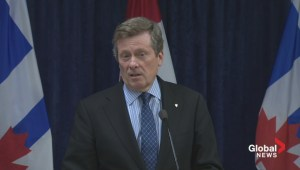 Mayor Tory chairs road closures meeting for second time