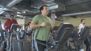 Winnipeg trainer offers tips on staying fit on vacation