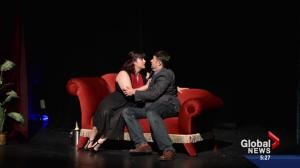 Edmonton fringe reviews: '(i-m) Position' & 'Legally Lemoine: Two Comedies in Search of Justice'