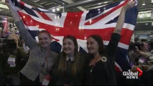 Scotland Referendum: YES supporters prevail in independence vote