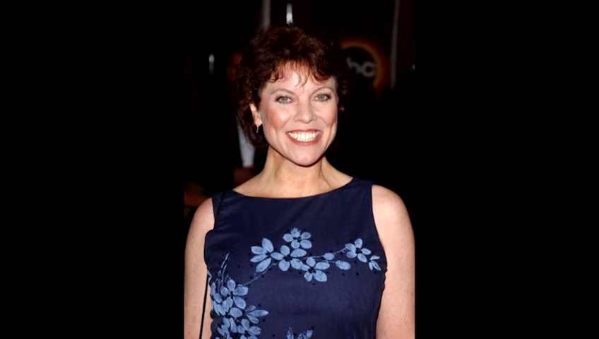 The 'Happy Days' Cast Reunited at Erin Moran's Memorial Service