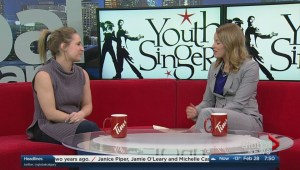 Youth Singers of Calgary celebrates 30 years